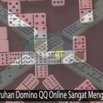 Main Taruhan Domino QQ Online Sangat Mengasyikkan